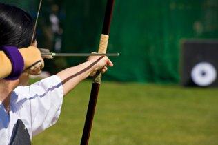 Archery range insurance
